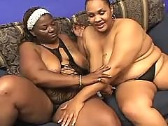 Cock hungry ebony chubby lady wants it hard